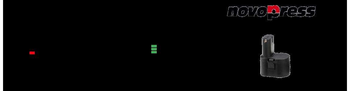 Regeneracja akumulatorów Novopress